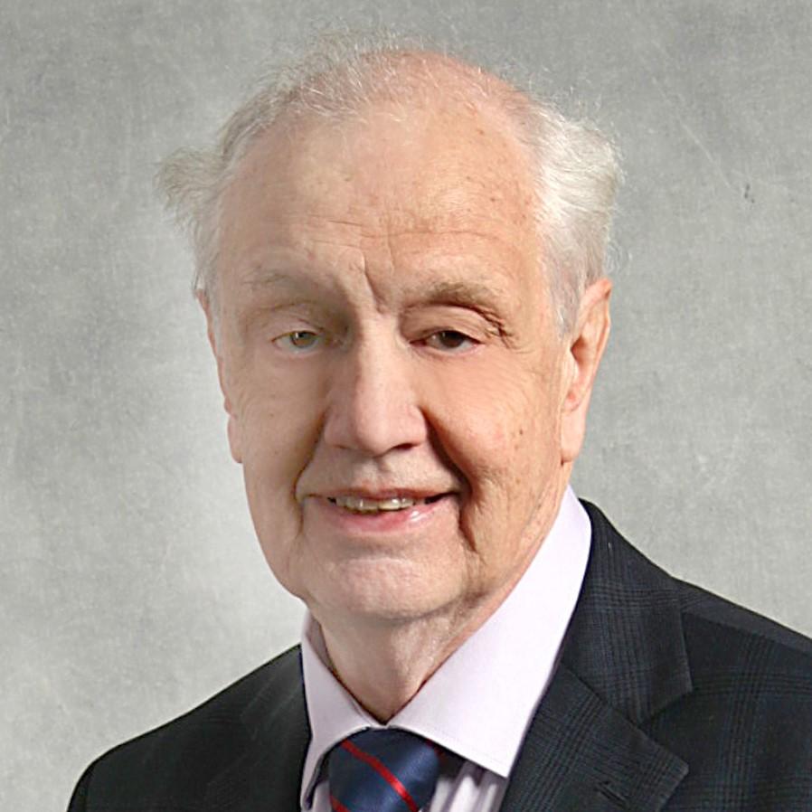 Gary D. Oyster, DDS